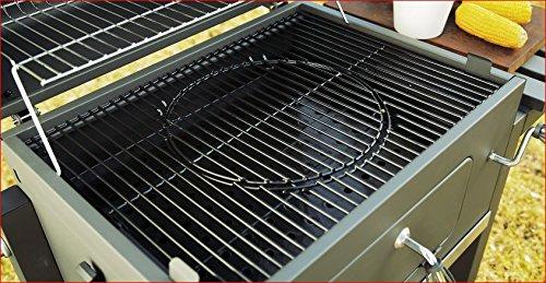 Tepro Holzkohlegrill Xxl : Tepro grill toronto xxl media markt zubehor kaufen stoffdach fur