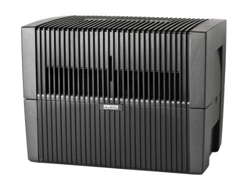 venta luftw scher lw45 anthrazit metallic luftbefeuchter luftreiniger atirb. Black Bedroom Furniture Sets. Home Design Ideas