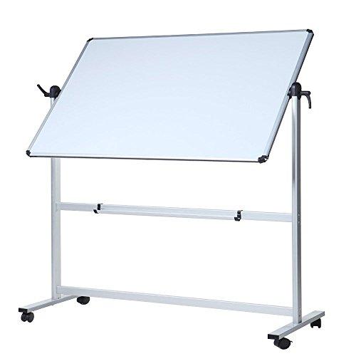 Magnetischer Wischer für Trockenreinigung in blau Whiteboard Schwamm